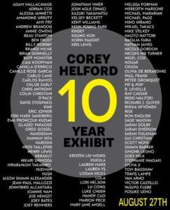 Corey Helford